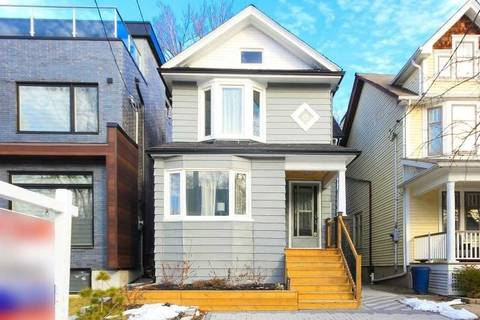House for sale at 103 Kenilworth Ave Toronto Ontario - MLS: E4705179