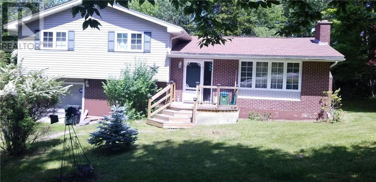 House for sale at 103 King Richard Dr Quispamsis New Brunswick - MLS: NB028202