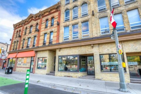 Commercial property for sale at 103 King St London Ontario - MLS: 40047438