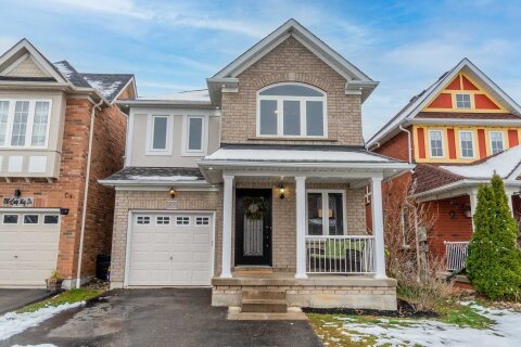 House for sale at 103 Lady May Dr Whitby Ontario - MLS: E5000486