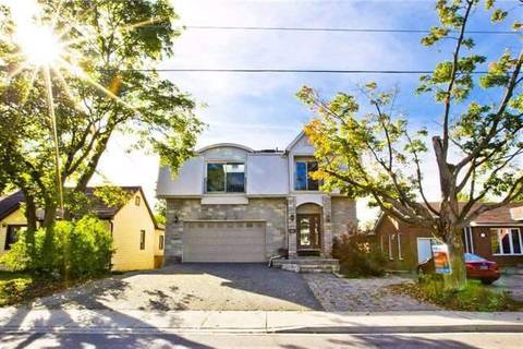 House for sale at 103 Lake Ave Richmond Hill Ontario - MLS: N4635386