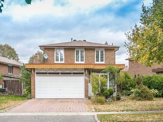 Sold: 103 Longmeadow Crescent, Markham, ON