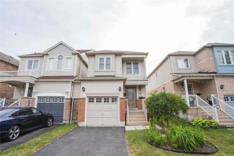 House for sale at 103 Longueuil Pl Whitby Ontario - MLS: E4804082
