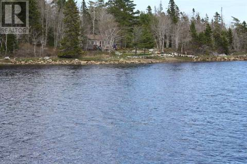 Residential property for sale at  Lot Hwy.  Unit 103 Central Port Mouton Nova Scotia - MLS: 201713818