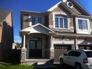 Townhouse for rent at 103 Mahogany Forest Dr Vaughan Ontario - MLS: N4412328
