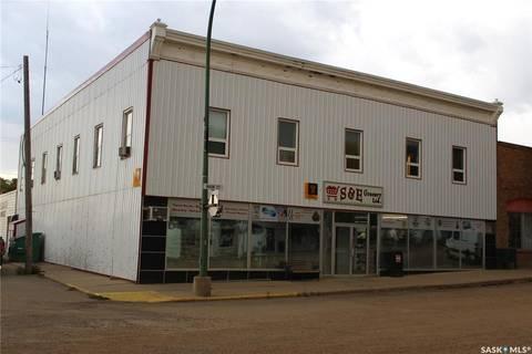 Home for sale at 103 Main St Radville Saskatchewan - MLS: SK786125