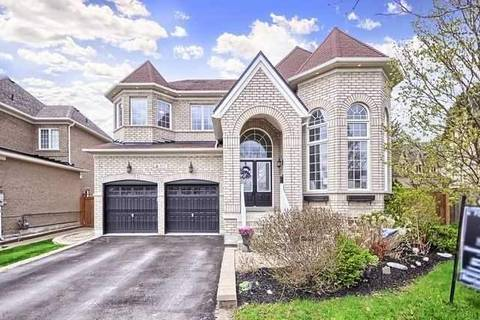 House for sale at 103 Manley Ave Whitchurch-stouffville Ontario - MLS: N4451527