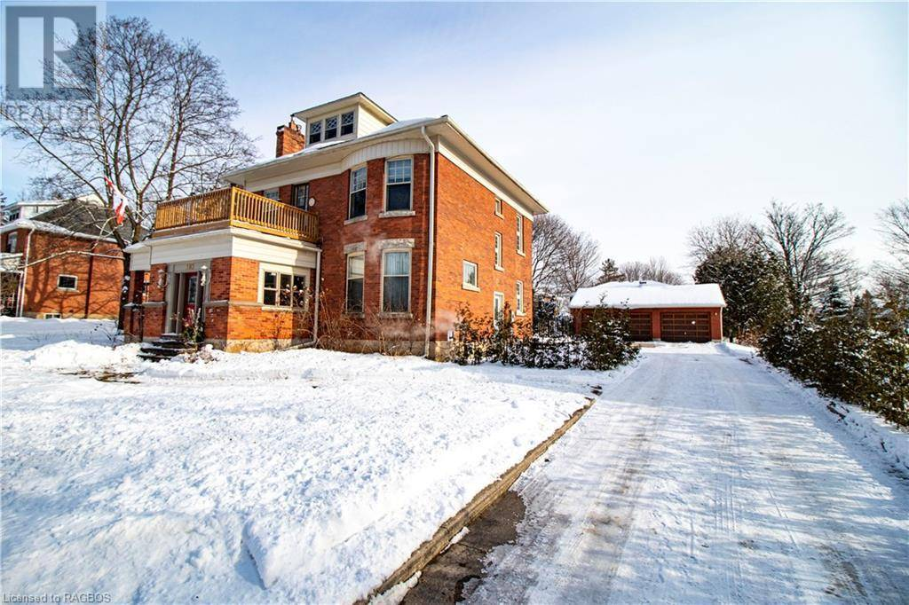 House for sale at 103 Mark St West Markdale Ontario - MLS: 242774