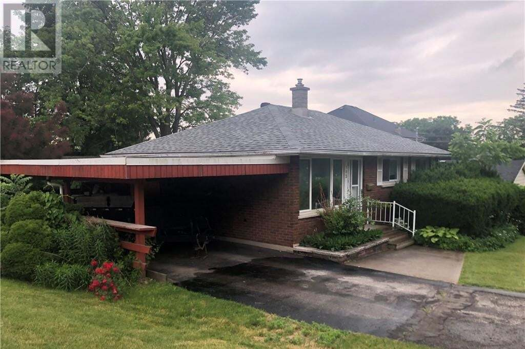 House for sale at 103 Mccarthy St Ingersoll Ontario - MLS: 267892