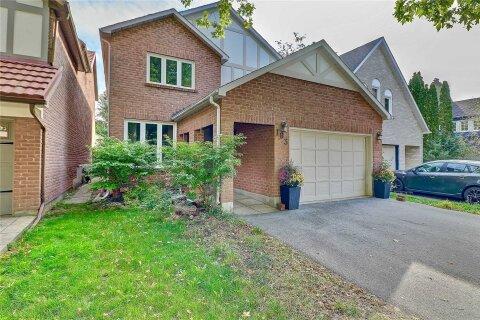 House for sale at 103 Mcmorran Cres Vaughan Ontario - MLS: N4969247