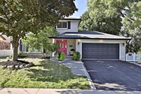 House for sale at 103 Mercury Rd Toronto Ontario - MLS: W4911643