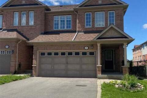 Townhouse for sale at 103 Millcliff Circ Aurora Ontario - MLS: N4779553