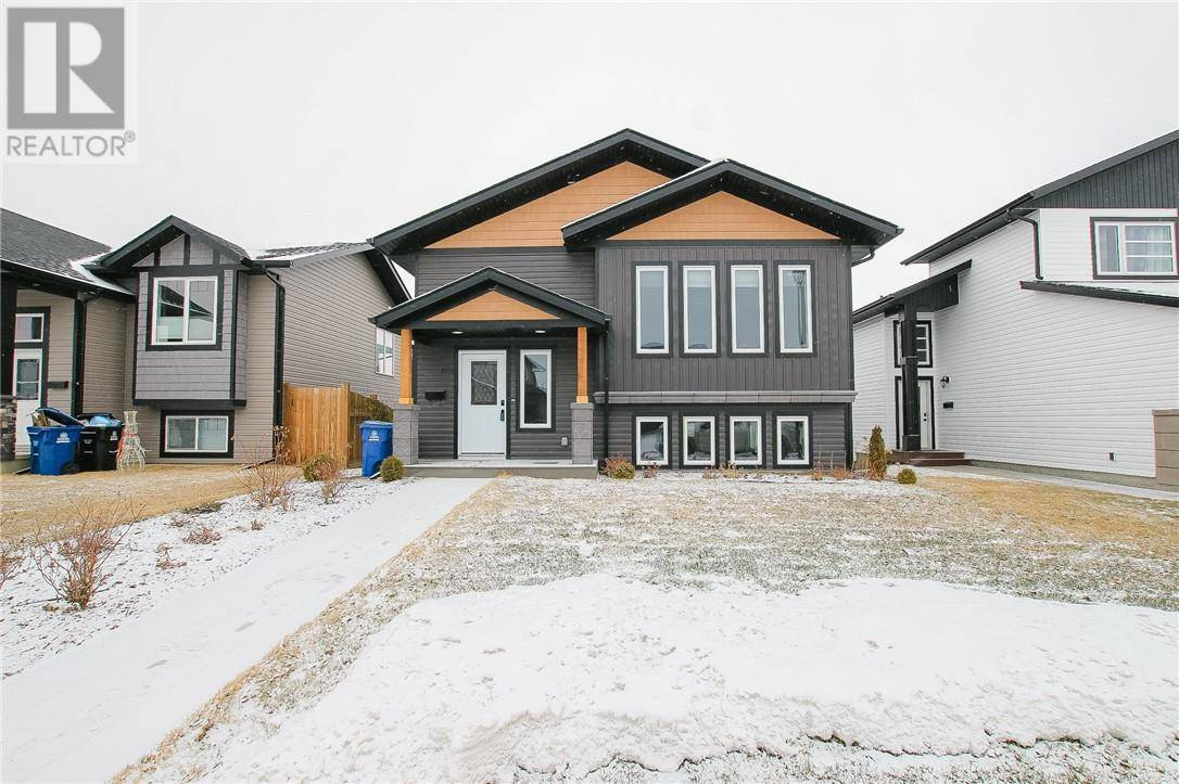 House for sale at 103 Mitchell Cres Blackfalds Alberta - MLS: ca0191553