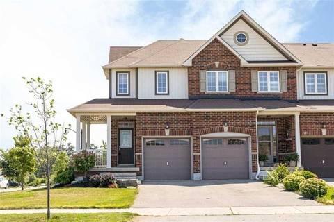 Townhouse for sale at 103 Nisbet Blvd Hamilton Ontario - MLS: X4491951