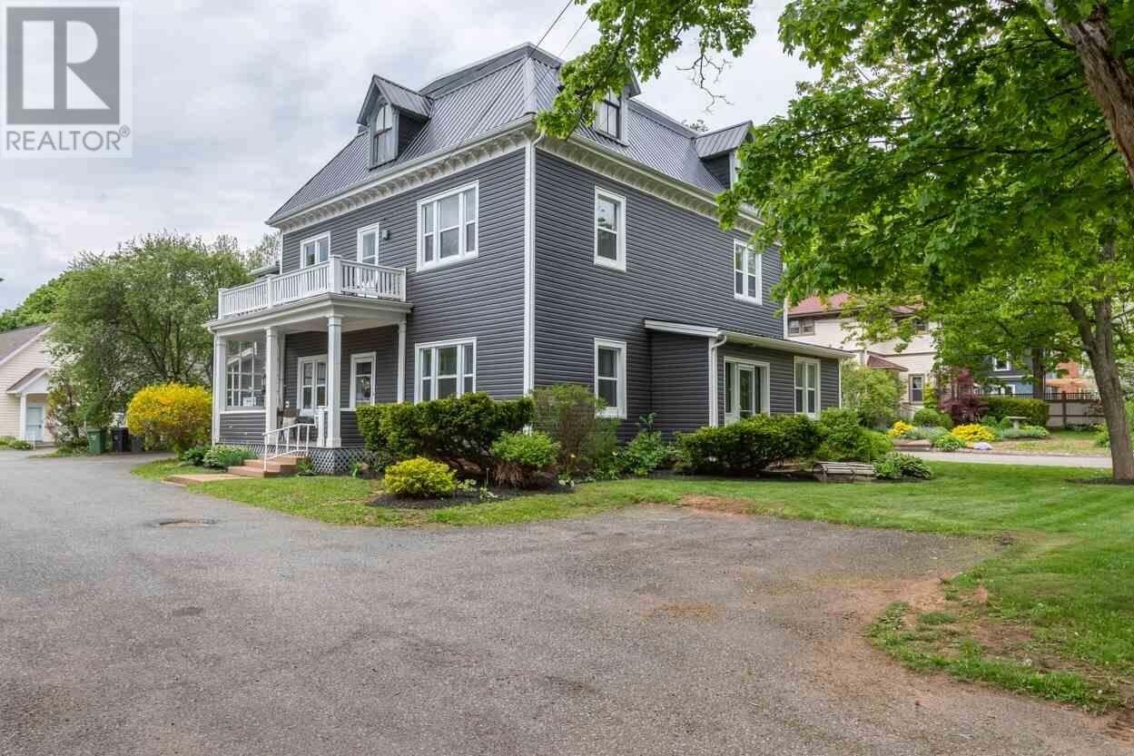 Townhouse for sale at 103 North River Rd Brighton Prince Edward Island - MLS: 202003794