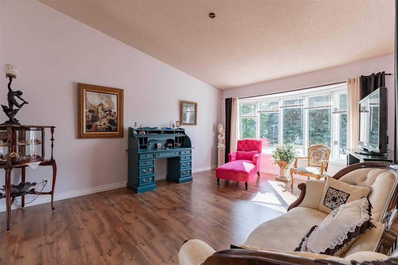 House for sale at 103 Northlake Ln Wetaskiwin Alberta - MLS: E4183459