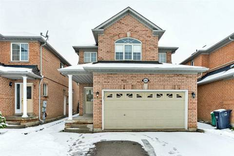House for sale at 103 Olympia Cres Brampton Ontario - MLS: W4637789