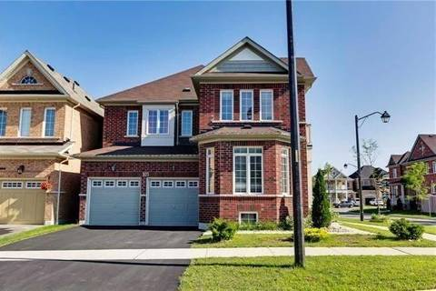 House for sale at 103 Oswell Dr Ajax Ontario - MLS: E4485266