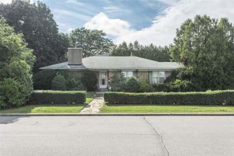 House for sale at 103 Owen Blvd Toronto Ontario - MLS: C4921880