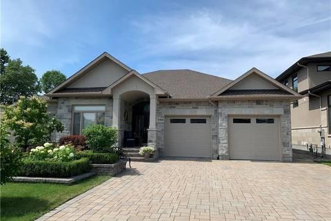 House for sale at 103 Palsen St Ottawa Ontario - MLS: 1160942