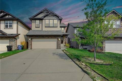 House for sale at 103 Panatella Pr Northwest Calgary Alberta - MLS: C4248782
