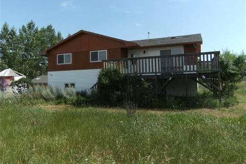 House for sale at 103 Pinter Rd Drumheller Alberta - MLS: C4289627