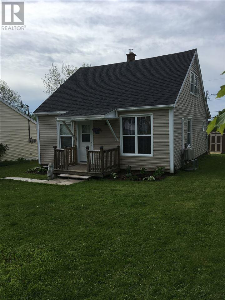 Removed: 103 Poplar Street, Pictou, NS - Removed on 2019-01-30 04:12:16