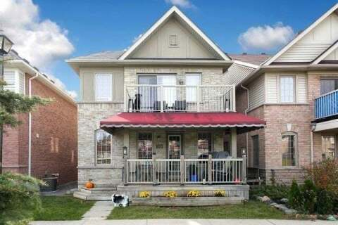 House for sale at 103 Pullen Ln Ajax Ontario - MLS: E4957521