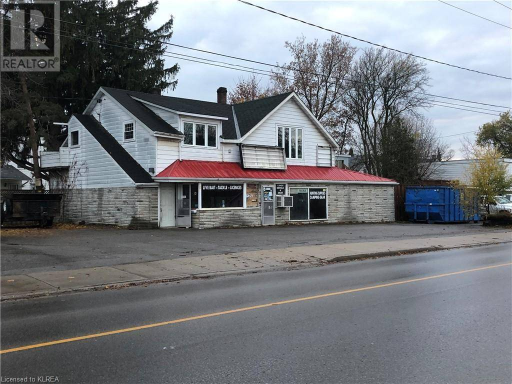 Home for rent at 103 Queen St Lindsay Ontario - MLS: 232215