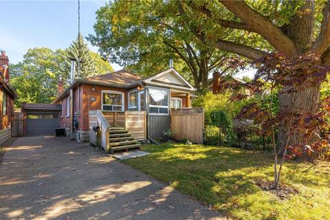 Townhouse for sale at 103 Queensbury Ave Toronto Ontario - MLS: E4608672