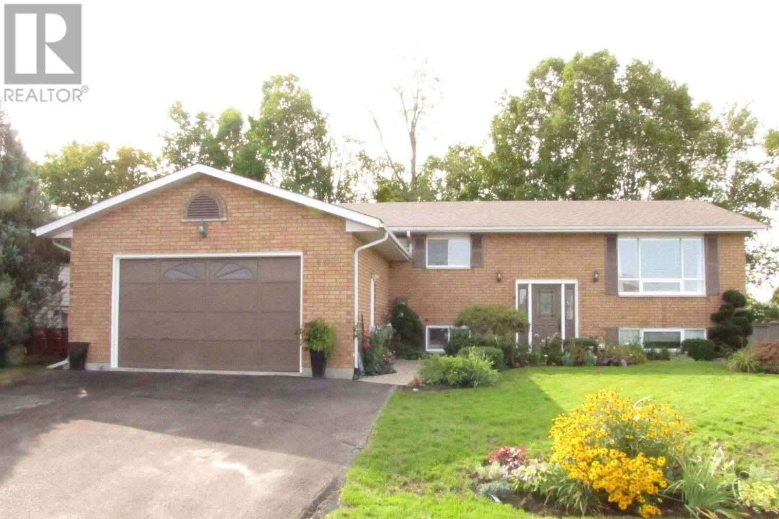 House for sale at 103 Raglan St E Brighton Ontario - MLS: K20005440