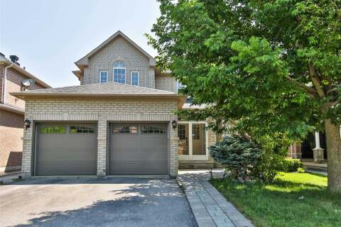 House for sale at 103 Raintree Cres Richmond Hill Ontario - MLS: N4820341