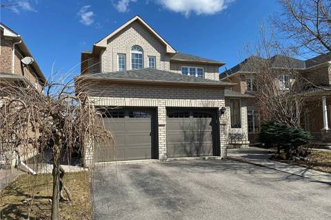House for sale at 103 Raintree Cres Richmond Hill Ontario - MLS: N4733680