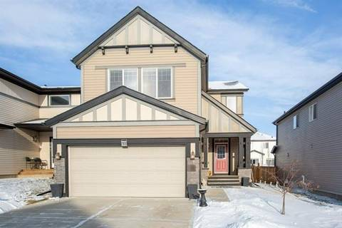 House for sale at 103 Reunion Cs Northwest Airdrie Alberta - MLS: C4281798