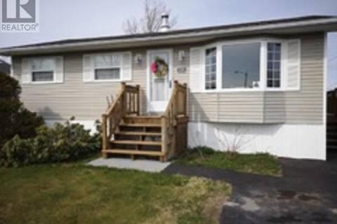House for sale at 103 Rickenbacker Rd Gander Newfoundland - MLS: 1196975