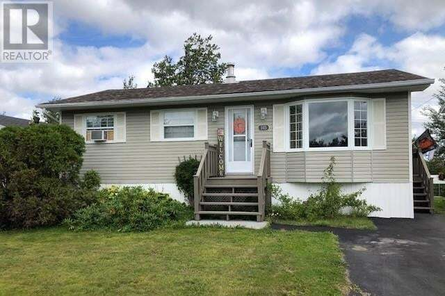 House for sale at 103 Rickenbacker Rd Gander Newfoundland - MLS: 1220864