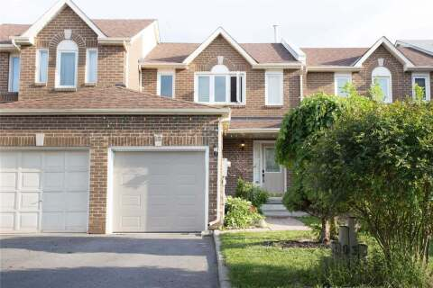 Townhouse for rent at 103 Rose Branch Dr Richmond Hill Ontario - MLS: N4961478