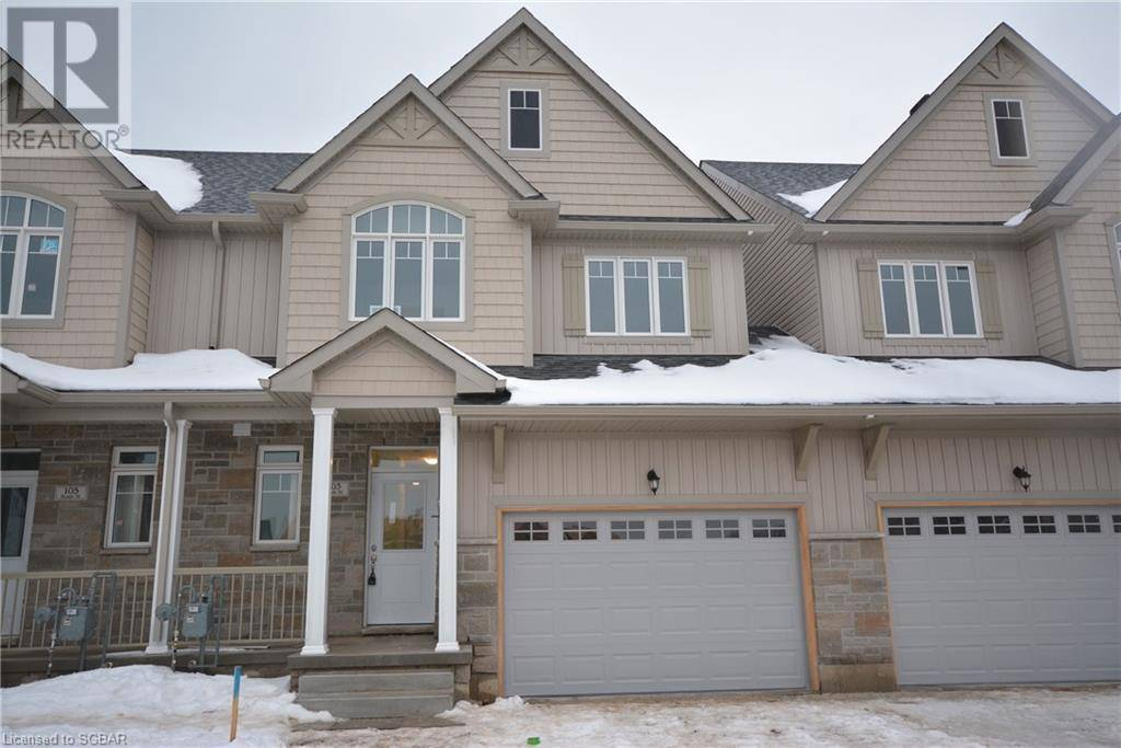 House for sale at 103 Rosie St The Blue Mountains Ontario - MLS: 242473