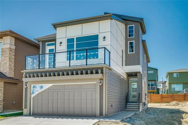 Sold: 103 Sage Bluff Road Northwest, Calgary, AB