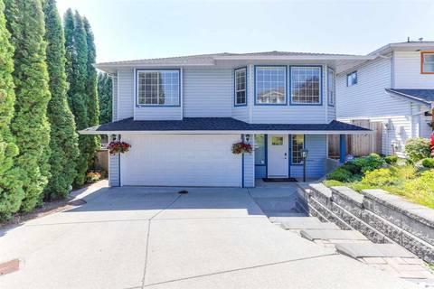 House for sale at 103 San Antonio Pl Coquitlam British Columbia - MLS: R2396343