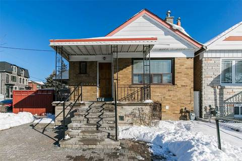 House for sale at 103 Scott Rd Toronto Ontario - MLS: W4673627