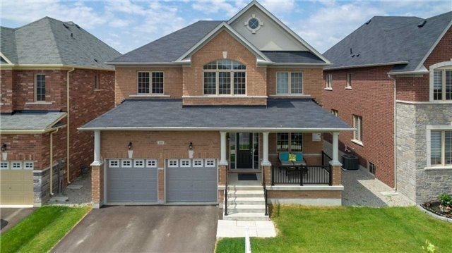 For Sale: 103 Selby Crescent, Bradford West Gwillimbury, ON | 4 Bed, 4 Bath House for $869,900. See 20 photos!