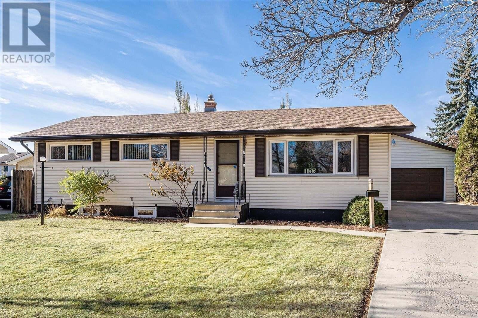 House for sale at 103 Selkirk Cres Saskatoon Saskatchewan - MLS: SK830778