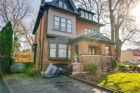 Townhouse for sale at 103 Sherman Ave Hamilton Ontario - MLS: X4670536