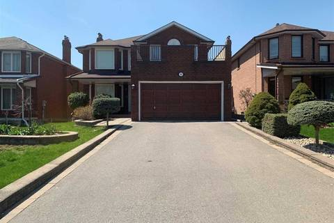 House for sale at 103 Sorlyn Ave Toronto Ontario - MLS: W4447096