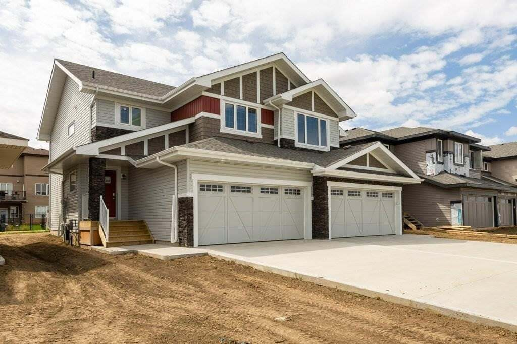 Townhouse for sale at 103 Spruce Gardens Cr Spruce Grove Alberta - MLS: E4197312