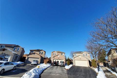 House for sale at 103 Stirling Cres Markham Ontario - MLS: N4698922