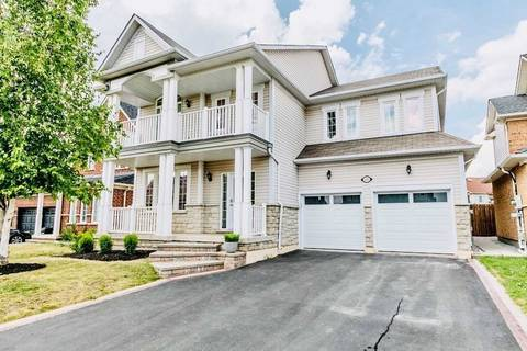 House for sale at 103 Succession Cres Barrie Ontario - MLS: S4592156