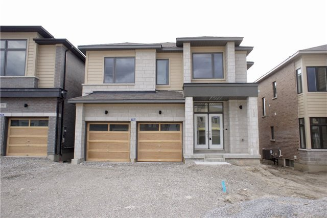 Removed: 103 Tango Crescent, Newmarket, ON - Removed on 2018-09-22 05:21:23