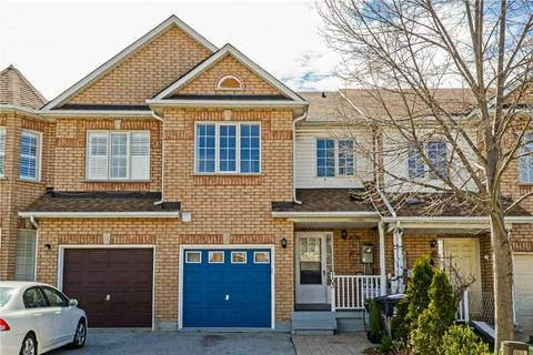 Townhouse for sale at 103 Triple Crown Ave Toronto Ontario - MLS: W4441447